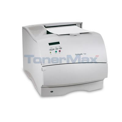 Lexmark T-520